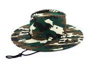 Rappa klobouk Army voják