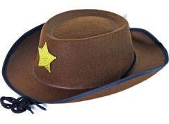 Rappa klobouk dětský