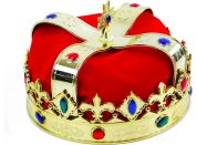 Rappa Královská koruna