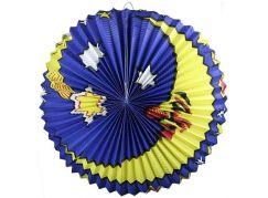 Rappa Lampion měsíc 25 cm