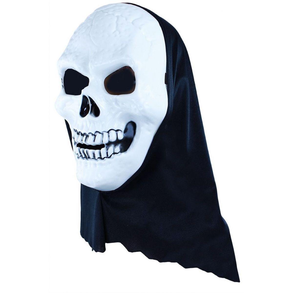 Rappa maska strašidelný duch