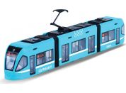 Rappa Moderní tramvaj DP Ostrava