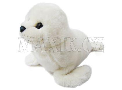 Rappa plyšový tuleň 30cm