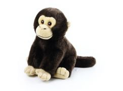 Rappa plyšová opice šimpanz 20 cm