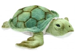 Rappa plyšová želva vodní 20 cm