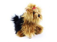 Rappa plyšový pes yorkshire 27 cm