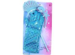 Rappa Sada mořská víla s rukavicemi mořská víla
