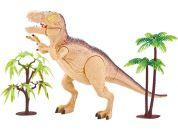 Rappa Tyrannosaurus Rex se zvukem a světlem