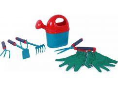 Rappa Zahradní set 6 ks s rukavicemi