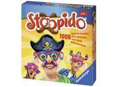 Ravensburger Stoopido 213467 Bláznivé obličeje