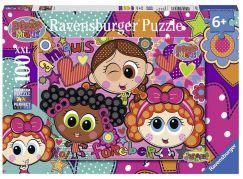 Ravensburger 108237 Puzzle Chamoy y Amiguis 100XXL dílků