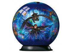 Ravensburger 111442 Puzzle-Ball Jak vycvičit draka 3 72 dílků