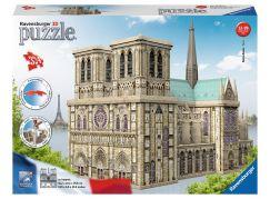 Ravensburger 25234  3D Puzzle Notre Dame 324 dílků