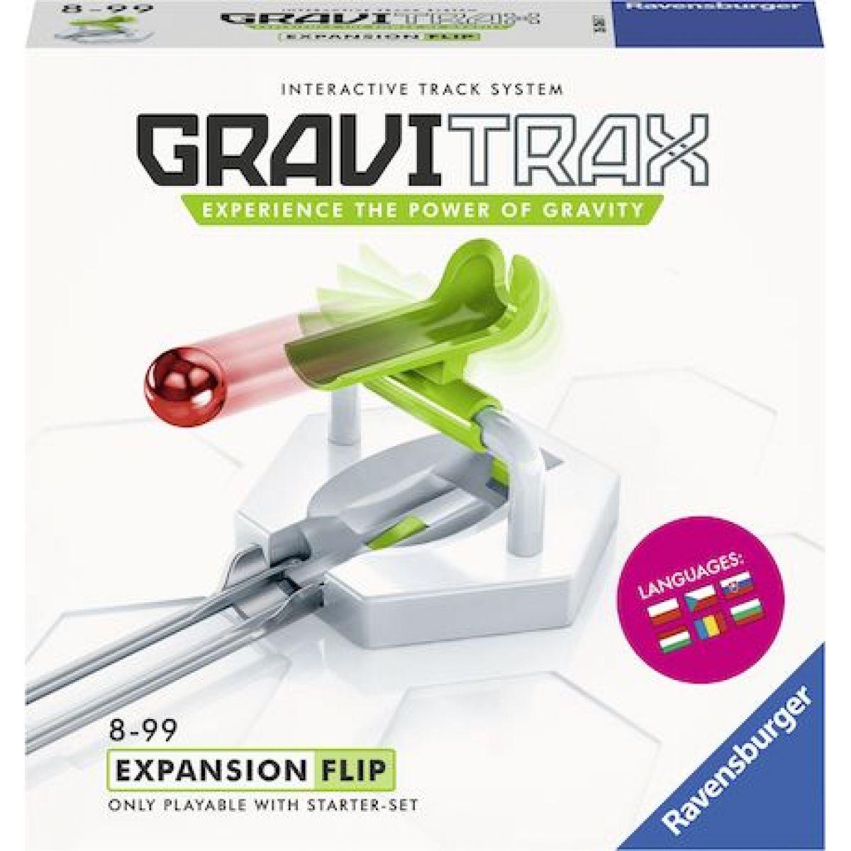 Ravensburger GraviTrax Flip