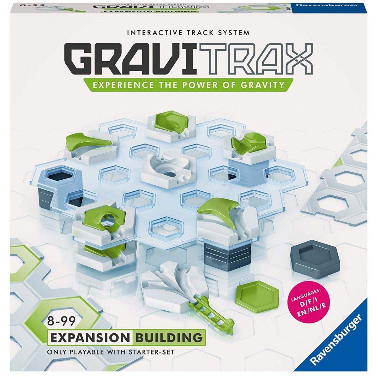 Ravensburger 275113 GraviTrax Stavba - Poškozený obal