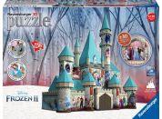 Ravensburger 3d puzzle 111565 Disney Zámek Ledové království 216 dílků
