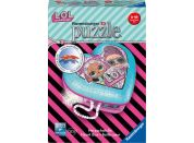 Ravensburger 3D puzzle 111640 L.O.L. Srdce