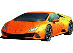 Ravensburger 3D puzzle 112388 Lamborghini Huracan Evo 108 dílků