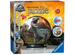 Ravensburger 3D Puzzle 117574 Jurský svět 72 dílků