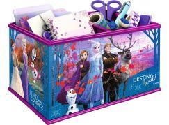 Ravensburger 3d puzzle 121229 Úložná krabice Disney Ledové království 2 216 dílků