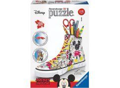 Ravensburger 3D Puzzle Kecka Disney Mickey 108 dílků