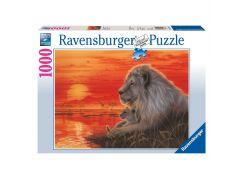 Ravensburger Afrika 1000 dílků