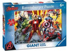Ravensburger Avengers 125 dílků