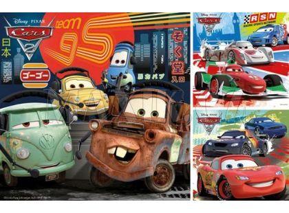 Ravensburger Cars2 147 dílků