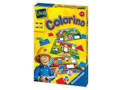 Ravensburger Colorino - Barvy a tvary