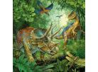 Ravensburger Dinosauři 147 dílků 2