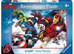 Ravensburger Disney Avengers puzzle 60 dílků
