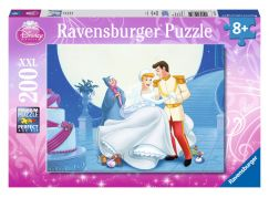 Ravensburger Disney Princess Puzzle XXL Popelka 200 dílků