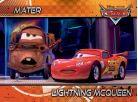 Ravensburger Disney Puzzle Auta 4x puzzle v boxu 3