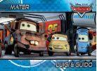 Ravensburger Disney Puzzle Auta 4x puzzle v boxu 5