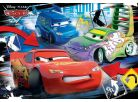 Ravensburger Disney Puzzle Auta McQueen 2x24 dílků 2