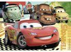 Ravensburger Disney Puzzle Auta Nová dobrodružství 2x24 dílků 3
