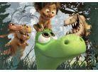 Ravensburger Disney Puzzle Hodný dinosaurus 2x12 dílků 2