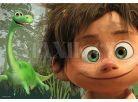 Ravensburger Disney Puzzle Hodný dinosaurus 2x12 dílků 3