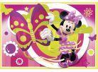 Ravensburger Disney Puzzle Jeden den s Minnie 2x24 dílků 2