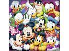 Ravensburger Disney Puzzle Klasika 3x 49 dílků 4