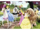 Ravensburger Disney Puzzle Kouzelné princezny 2x24 dílků 3