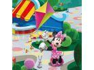 Ravensburger Disney Puzzle Krásná Minnie Mouse 3x 49 dílků 4