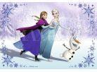 Ravensburger Disney Puzzle Ledové království 2x24 dílků 3