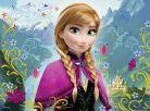 Ravensburger Disney Puzzle Ledové království 4x puzzle v boxu 2