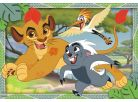 Ravensburger Disney Puzzle Lion Guard 2x12 dílků 2