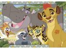 Ravensburger Disney Puzzle Lion Guard 2x12 dílků 3