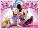 Ravensburger Disney Puzzle Mickey Mouse 4x puzzle v boxu 2