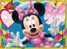 Ravensburger Disney Puzzle Mickey Mouse 4x puzzle v boxu 3