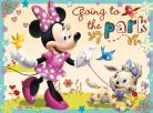 Ravensburger Disney Puzzle Mickey Mouse 4x puzzle v boxu 4