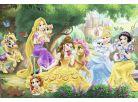 Ravensburger Disney Puzzle Nejlepší přátelé princezen 2x24 dílků 2